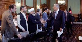 EE.UU. anunció una nueva ronda de pláticas con los talibanes para el 29 de junio.
