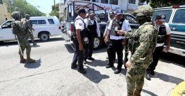 Jalisco sigue siendo uno de los estados más violentos del país norteamericano.