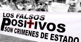 """La Fiscalía colombiana ha investigado cerca de 5.000 casos de """"falsos positivos"""" que implican a unos 1.500 militares."""