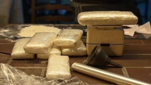 Global Burden of Disease Study indica que a nivel mundial en 2017, hubo 585,000 muertes por uso de drogas.
