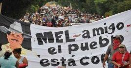 Los medios alineados con la derecha y elites hondureñas desinformaron al pueblo sobre el Golpe de Estado.