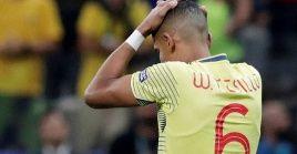 Hasta el momento el jugador que milita en el fútbol mexicano no se ha pronunciado sobre las amenazas en su contra.