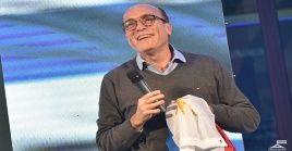 Martínez se comprometió a profundizar las políticas sociales del Frente Amplio.