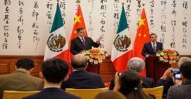 Los representantes de China y México señalo que los venezolanismos tienen la habilidad para mantener la estabilidad del país.