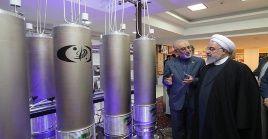 Irán anunció su desvinculación paulatina del Acuerdo Nuclear de 2015.