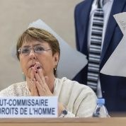 Bachelet y Almagro: almas gemelas