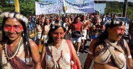 Una corte de justicia falló en contra del proyecto del gobierno de Ecuador de extraer petróleo en territorio indígena.
