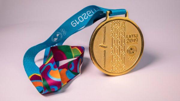 Mérito Deportivo 2019: Entregan medalla al mejor del deporte