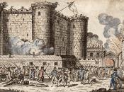 La Toma de la Bastilla se llevó a cabo el 14 de julio de 1789.