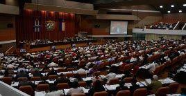 Representantes de diversos sectores sociales cuentan con participación activa en los debates del poder legislativo.