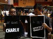 La indignación fue generalizada y las condenas por estos ataques se han impulsado en todo el mundo.