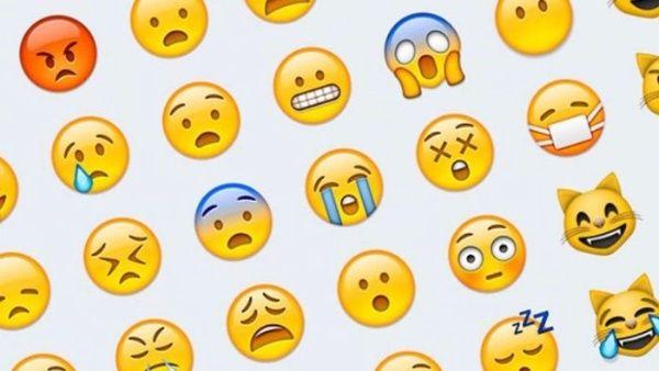 Los amantes de los emojis encuentran una alternativa para comunicarse sin necesidad de escribir una letra.