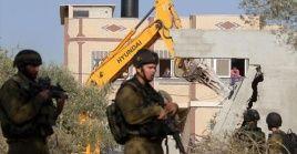 La Unión Europea espera abordar la violación de Israel a los derechos de los palestinos en la próxima Asamblea General.