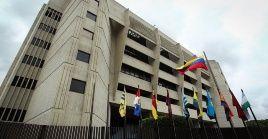 En la mesa técnica de trabajo participaron representantes de Unicef, del sistema de justicia venezolana y comunidades indígenas.