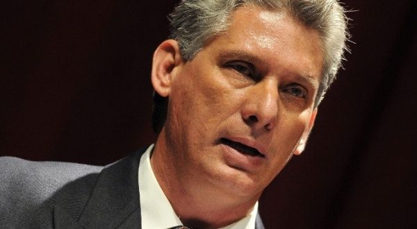 Cuba Won't Yield to Pressure or Threats: Diaz-Canel to Rubio