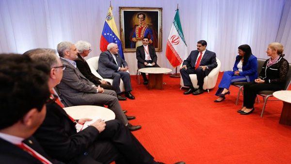 Venezuela e Irán han repotenciado alianzas en vistas de las medidas coercitivas impuestas por EE.UU. contra sus industrias petroleras.