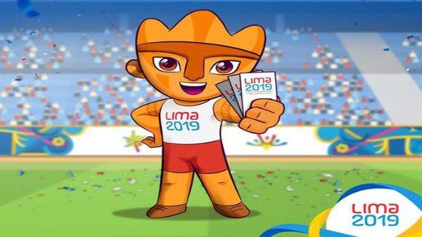 Milco reemplaza al puercoespín Pachi, mascota de los Juegos de Toronto 2015.