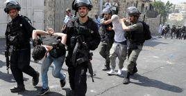 Organizaciones defensoras de derechos humanos solicitan a la comunidad internacional intervenir contra las acciones de Israel.