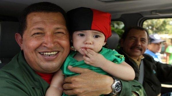 La soberanía petrolera y la profundización de la democracia mediante elecciones fueron bases de su Gobierno Bolivariano.