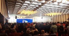 El plan de acción suscrito este sábado establece estrategias para la defensa de la paz y la democracia en la región.