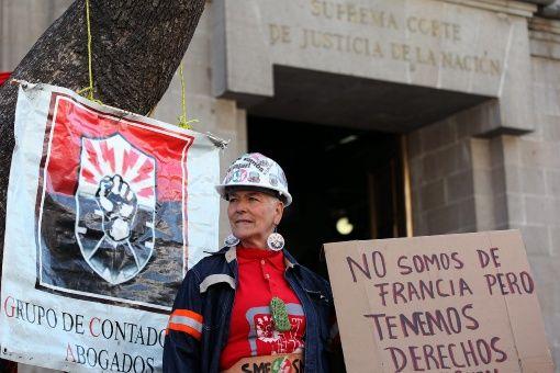 El Sindicato Mexicano de Electricistas y los derechos laborales en la 4T