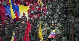 En 2012, Venezuela bajo el Gobierno del presidente Hugo Chávez anunció su retiro del TIAR junto a otros países del ALBA.