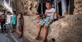 La ONU verificó recientemente que al menos 59 niños palestinos fueron asesinados y otros 2.756 heridos por las fuerzas israelíes durante 2018.