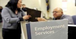 Los datos de la semana fueron revisados para mostrar los mil pedidos de subsidios registrados,por encima de los reportados previamente.