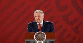 El presidente mexicano llamó a las autoridades estadounidenses ha asumir su cuota de responsabilidad por el tiroteo de El Paso.