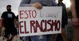 Los acontecimientos han generado un contundente rechazo ante las agresiones contra la comunidad latina en EE.UU.