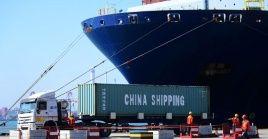 China es poseedora de un enorme mercado que la hace un destino prometedor para los productos agrícolas de EE.UU. de alta calidad.