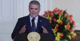 El primer año del mandatario colombiano se ha caracterizado por el aumento de crímenes durante el proceso de paz.