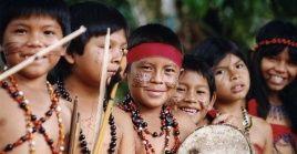 La Asamblea General dela ONU decidió en 1994 que cada 9 de agosto se celebre el Día Internacional de las Poblaciones Indígenas.