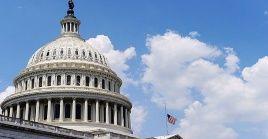 El Comité Judicial de la Cámara de Representantes de EE.UU. esta a cargo de las investigaciones en torno al posible juicio político a Trump.
