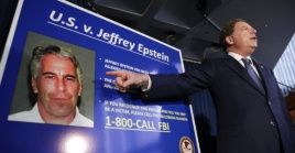 Epstein, que fue arrestado el 6 de julio, se había declarado inocente de los cargos de tráfico sexual.
