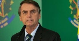 Sectores campesinos e indígenas convocarían a masivas manifestaciones por políticas a favor de la agroindustria de Bolsonaro.