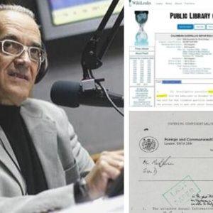 Venezuelan Opposition 'Journalist' Served as Agent for US