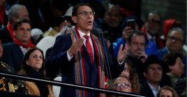 El mandatario peruano afirmó que los ciudadanos quieren tener autoridades que realmente los representen.