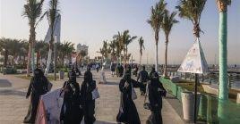 La prohibición estaba contemplada en una orden de 2017, emitida por el rey Salman bin Abdulaziz.