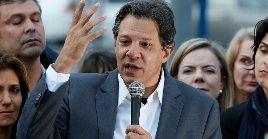 El fallo sostuvo que hubo 258 supuestasdeclaraciones falsas de gastos de impresión de listas de Haddad en la campaña de 2012.
