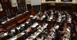 Tras la promulgación de la Ley del Cáncer por el Ejecutivo, se tendrán 120 días para la elaboración del reglamento.
