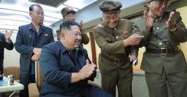 El Gobierno de Kim Jong-un está listo para el diálogo o el enfrentamiento con EE.UU.