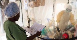 Según cifras del pasado 21 de agosto, los casos de ébola contabilizados en el Congoascienden 2.934, de los cuales 1.965 han resultado fatales.