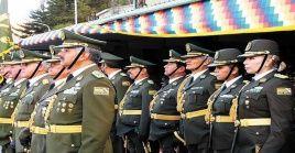 Evo Morales destacó que el narcotráfico se puede combatir sin necesidad de vender la soberanía nacional.