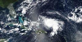 Las autoridades se mantendrán desplegadas en los estados en emergencia para contrarrestar los desastres que podrían generarse.