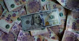 En Nueva York los bonos argentinos sufrieron pérdidas de hasta 11.7 por ciento.