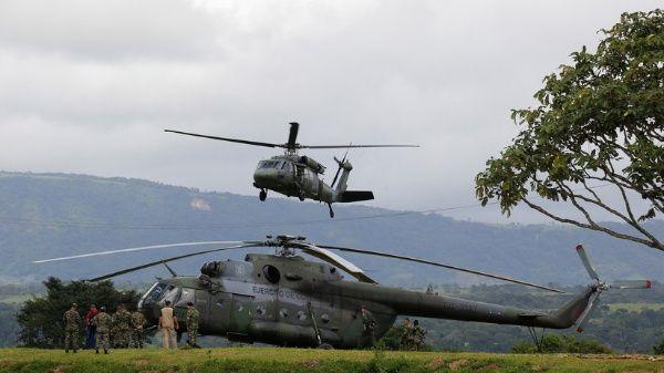 El asesinato de un indígena a manos del Ejército desata indignación en Colombia.