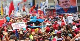 """""""Jamás vamos a renunciar a nuestra soberanía y autodeterminación"""", enfatizó la vicepresidenta venezolana."""