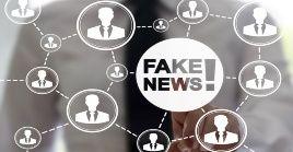 Titulares llamativos, información sorprendente e imágenes increíbles son la materia prima de muchas de las Fake News que circulan en las redes.