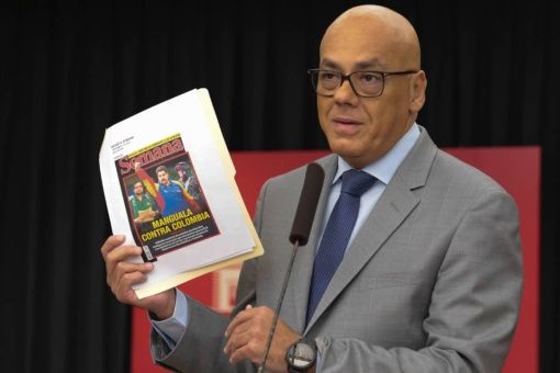 El presidente de Colombia, Iván Duque, va a pedir en la ONU que Venezuela sea incluida en la lista de países que apoyan el terrorismo utilizando noticias falsas.